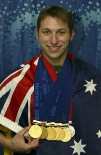 Ian James Thorpe